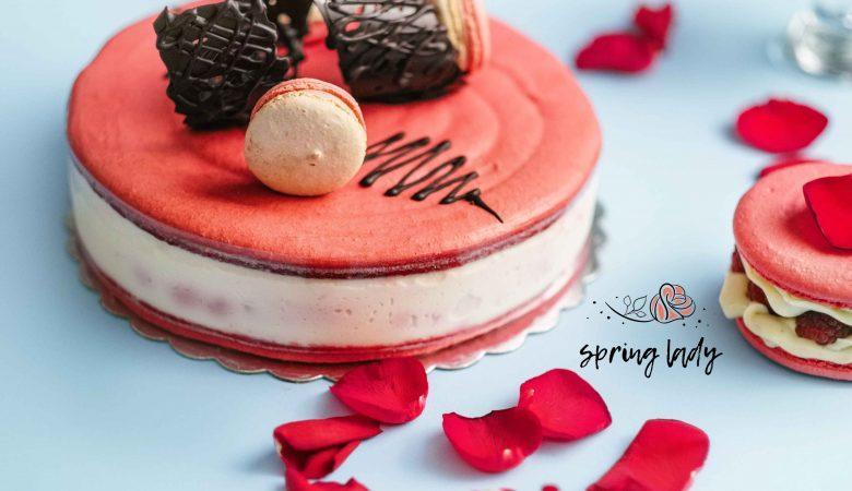 pink-cheez-cake-dessert